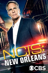 Морская полиция: Новый Орлеан 2-3 сезон 1-15 серия IdeaFilm | NCIS: New Orleans