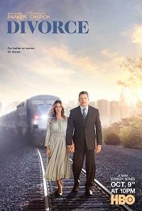Развод 1 сезон 1-10 серия AMEDIA   Divorce