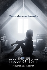 Изгоняющий дьявола 1 сезон 1-10 серия Кравец | The Exorcist
