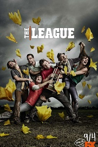 Лига 1-7 сезон 1-6 серия ProjektorShow | The League