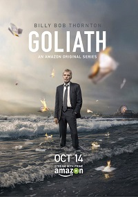 Голиаф 2 сезон 8 серия BaibaKo
