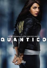 База Куантико 1-2 сезон 1-8 серия Дубляж | Quantico
