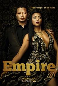 Империя 1-3 сезон 1-9 серия AMEDIA | Empire