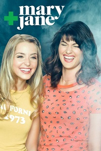 Мэри + Джейн 1 сезон 1-6 серия BaibaKo | Mary + Jane