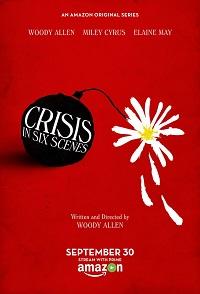 Кризис в шести сценах 1 сезон 1-6 серия IdeaFilm | Crisis in Six Scenes