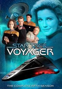 Звездный путь: Вояджер 1-7 сезон 1-25 серия Hansen, Lita & Марина | Star Trek: Voyager