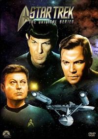 Звездный путь: Оригинальный сериал 1-3 сезон 1-24 серия Многоголосый закадровый | Star Trek: The Original Series