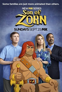 Сын Зорна 1 сезон 1-2 серия BaibaKo   Son of Zorn