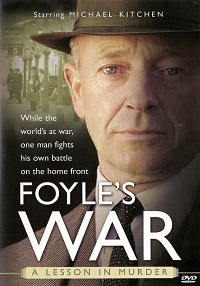 Война Фойла 1-9 сезон 1-3 серия Hallmark | Foyle's War