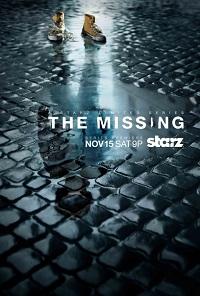 Пропавший без вести 1 сезон 1-8 серия AMEDIA | The Missing