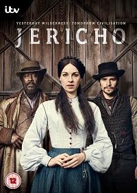 Иерихон 1 сезон 1-8 серия FocusStudio | Jericho