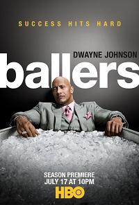 Игроки 1-2 сезон 1-10 серия AMEDIA | Ballers