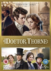 Доктор Торн 1 сезон 1-3 серия BaibaKo | Doctor Thorne