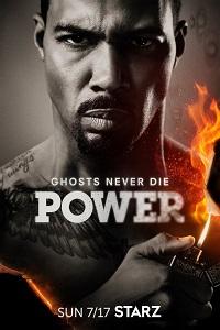 Власть в ночном городе 1-3 сезон 1-10 серия AMEDIA | Power