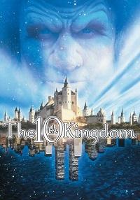 Десятое королевство 1 сезон 1-5 серия Многоголосый закадровый | The 10th Kingdom
