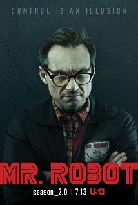 Мистер Робот 2 сезон 1-12 серия Кравец   Mr. Robot