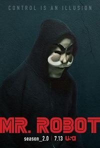 Мистер Робот 1-2 сезон 1-12 серия BaibaKo | Mr. Robot смотреть онлайн