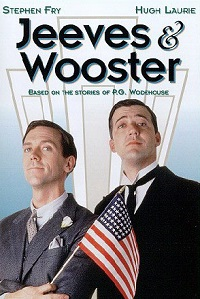 Дживс и Вустер 1-4 сезон 1-6 серия Студия Нота | Jeeves and Wooster