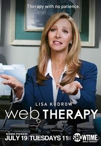 Веб-терапия 1-3 сезон 1-10 серия AMEDIA | Web Therapy
