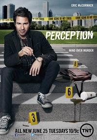 Восприятие 1-3 сезон 1-15 серия Дубляж ТВ3 | Perception