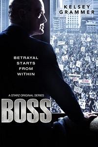 Босс 1-2 сезон 1-10 серия NewStudio | Boss