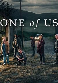 Один из нас 1 сезон 1-4 серия BaibaKo | One of Us