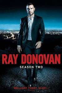 Рэй Донован 1-4 сезон 1-12 серия AMEDIA | Ray Donovan