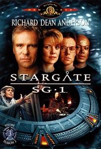 Звездные врата: ЗВ-1 1-10 сезон 1-20 серия ТВ3 | Stargate SG-1