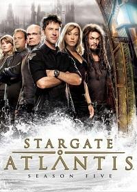 Звездные врата: Атлантида 1-5 сезон 1-20 серия ТВ3 | Stargate: Atlantis