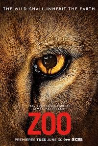 Зверинец 1-2 сезон 1-13 серия BaibaKo | Zoo