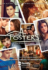 Фостеры 1-4 сезон 1-20 серия RG.Paravozik | The Fosters