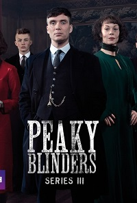 Острые козырьки 1-3 сезон 1-2 серия BaibaKo | Peaky Blinders