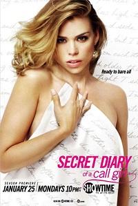 Тайный дневник девушки по вызову 1-4 сезон 1-8 серия Муз-ТВ | Secret Diary of a Call Girl