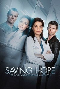 В надежде на спасение 2-3 сезон 1-10 серия BaibaKo   Saving Hope