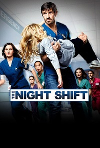 Ночная смена 1-4 сезон 1-9 серия Victory-Films, DexterTV, Sunshine Studio | The Night Shift