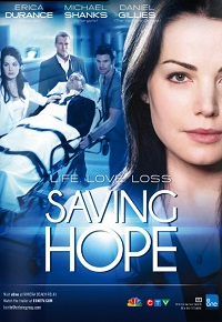 В надежде на спасение 1 сезон 1-13 серия Novamedia | Saving Hope