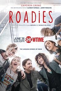 Гастролеры 1 сезон 1-10 серия AlexFilm | Roadies