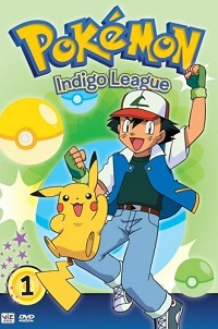 Покемон 1-20 сезон 1-5 серия Дубляж | Pokémon