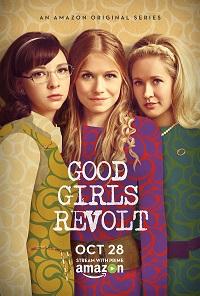 Образцовые бунтарки 1 сезон 1 серия BaibaKo | Good Girls Revolt