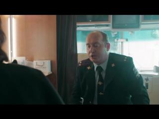 """Полицейский с рублевки на съемках """"Гоголь. Начало"""""""
