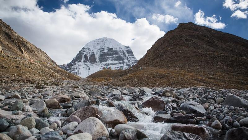 Поход на Кайлаш (Trek to Kailash)