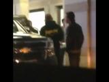 November 6: Fan taken video of Justin spotted in Toronto, Canada.