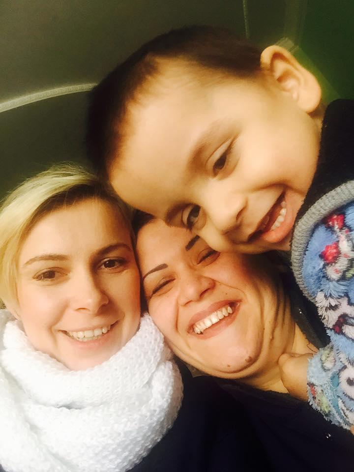 Дитячі стільці, пилосос, блендер — кризовому центрові для мам з дітками потрібна допомога!