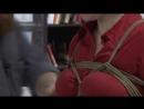 Связывание веревкой (шибари)