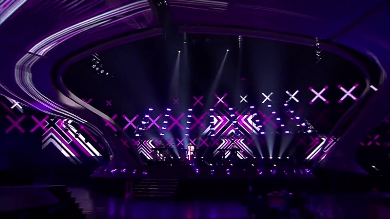 Dima Kotok - Grab The Moment (Stand-In Rehearsal) Jowst _ Norway _ Eurovision 20