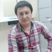 Zakhid Akhmedov