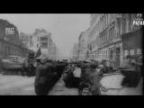 30 апреля 1945 года. Советские воины захватили Рейхстаг.