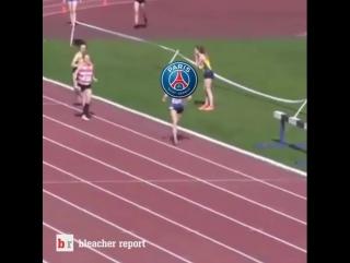 Barcelona vs. PSG