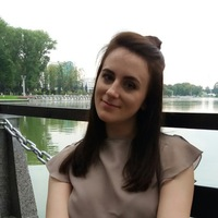 Елена Николайчук-Маркевич