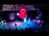 Танец. Анимация. Турция 09.2017